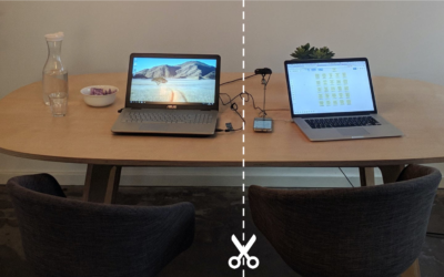 Remote research and usability testing
